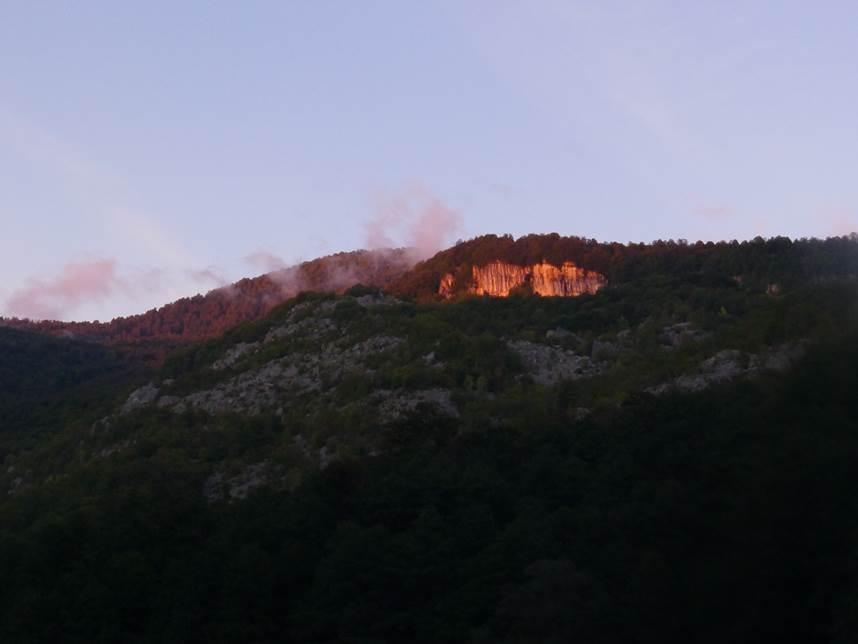 Велопутешествие по Абхазии. Николай Белых