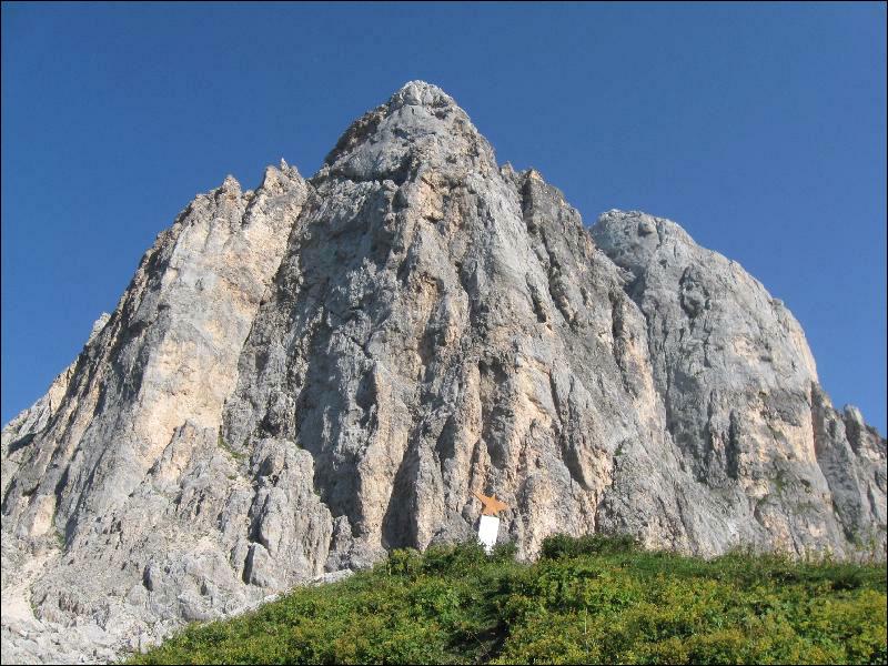 68. Перевал Белореченский
