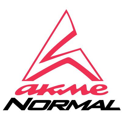 Normal-Akme