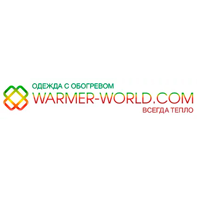 Warmer World