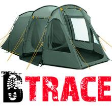 BTrace - туристические палатки, коврики