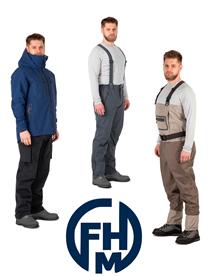Штормовая одежда FHM купить