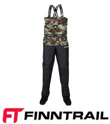 Finntrail - вейдерсы для рыбалки бесплатная доставка
