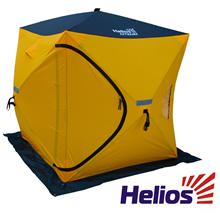 Зимние палатки для рыбалки Helios