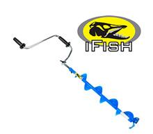 IFish - ледобуры для зимней рыбалки купить