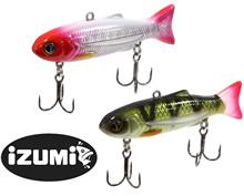 Izumi - балансиры для зимней рыбалки купить
