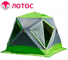 Зимние палатки для рыбалки Лотос