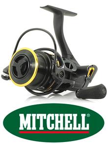Mitchell - рыболовные катушки