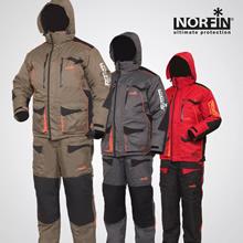 Зимние костюмы NORFIN для рыбалки и активного отдыха купить