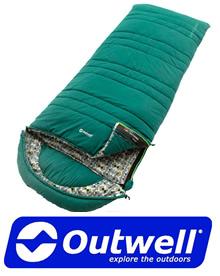 Спальные мешки Outwell купить
