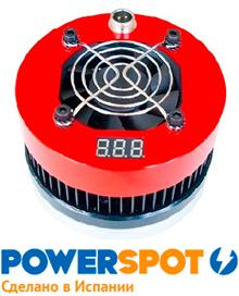 Мобильный генератор электроэнергии PowerSpot купить