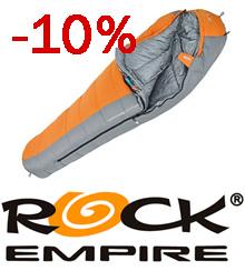 «Rock Empire» - спальные мешки купить со скидкой