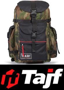 Туристические, городские рюкзаки, рюкзаки для охоты и рыбалки компании ТАЙФ купить
