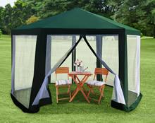 Тенты-шатры для отдыха на природе купить