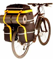 Велорюкзак купить