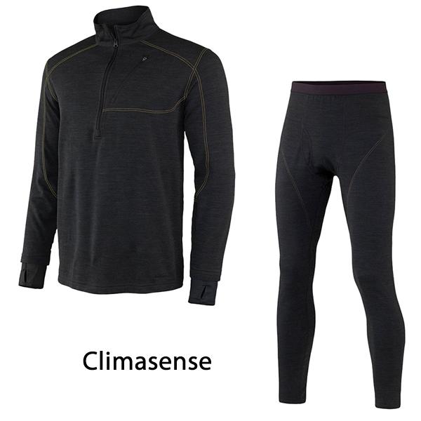 Термобелье Terramar Climasense