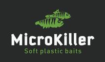 Микроприманки MicroKiller для ловли рыбы