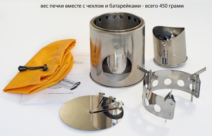 Турбопечка Airwood Euro BM купить в интернет-магазине