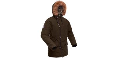 Куртки Bask