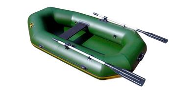 Лодки гребные