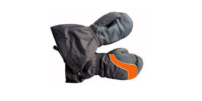 Перчатки для снегохода