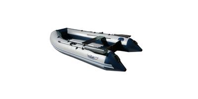 Преимущества лодок ПВХ с полами низкого давления (НДНД)